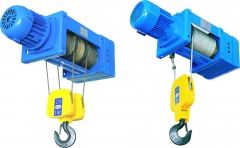 HC-electric hoist